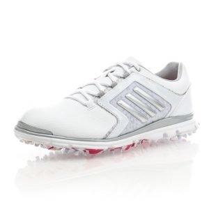 Adidas Adistar Tour Golfkengät Valkoinen / Roosa