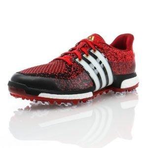 Adidas Tour360 Prime Boost Golfkengät Punainen