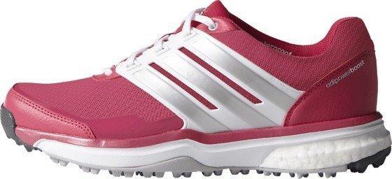 Adidas W Adipower S Boost 2 golfkengät