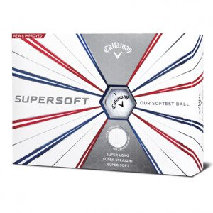 Callaway Supersoft Dz Golfpallo