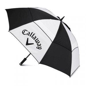 Callaway Umb Clean 60 Dbl Man Golfsateenvarjo