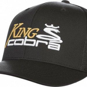 Cobra King Cobra Trucker Sb Cap Golflippis