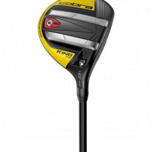 Cobra King F9 Fwy Rh M Golfmaila