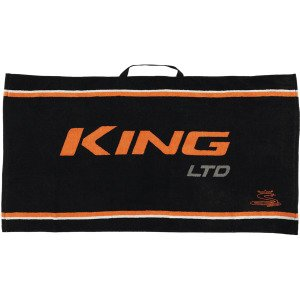 Cobra King Towel Golfpyyhe