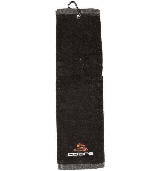 Cobra Tri-Fold Towel golfpyyhe