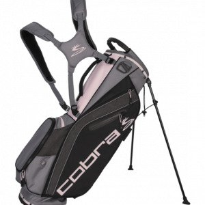 Cobra Ultralight Stand Bag 19 Golfbägi