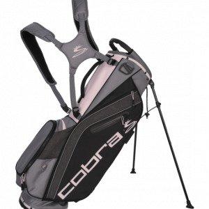 Cobra Ultralight Stand Bag 19 Golfbägi