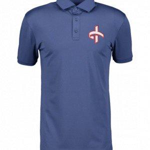 Cross Sportswear Fnc Base Pique Golfpikee