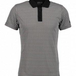 Cross Sportswear Pepita Polo Golfpikee