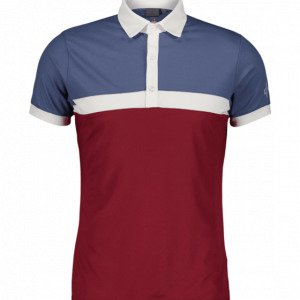 Cross Sportswear Punch Polo Golfpikee