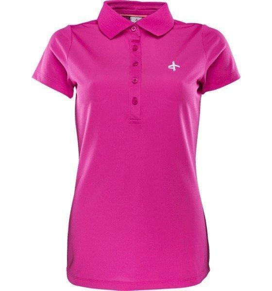 Cross Sportswear W Fnc Base Pique golfpikee
