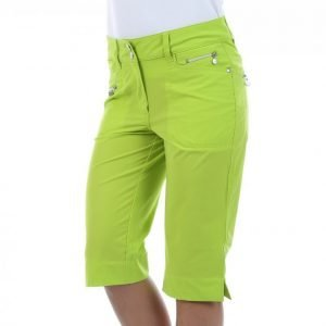 Daily Sports Miracle Shorts 62 Cm Golfshortsit Keltainen