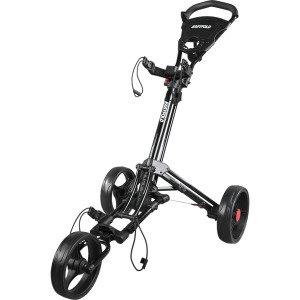 Europa Easy Fold Cart Golfkärry