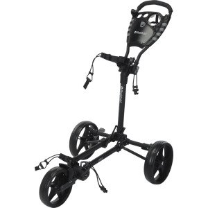 Fastfold Flatfold Cart Golfkärry