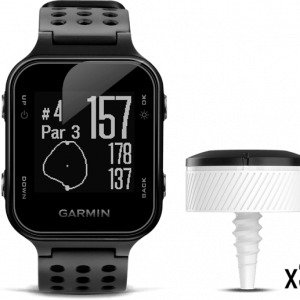 Garmin Approach S20 Ct10 Bundle Golfkello