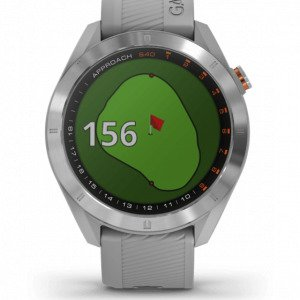 Garmin Approach S40 Golfkello