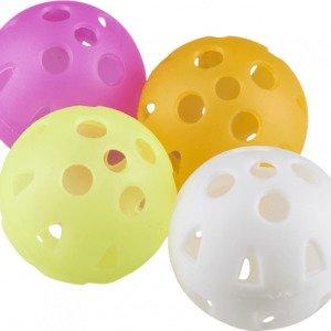 Golf Gear Practice Ball Airflow Harjoituspallo