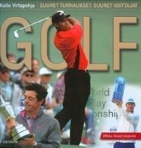 Golf - suuret turnaukset