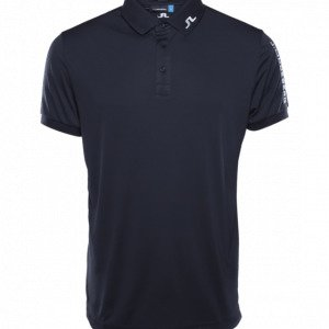 J Lindeberg Tour Tech Regular Tx Polo Golfpikee