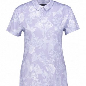 Nike Df Uv Polo Aop Summer Golfpikee