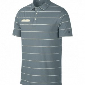 Nike Dry Player Polo Stripe Golfpikee