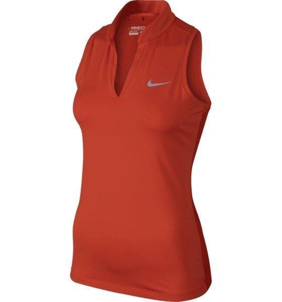 Nike W Ace Racerback Sl golfpaita