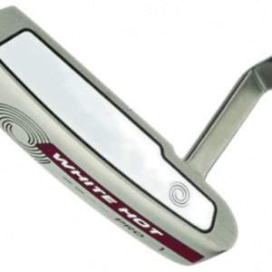 Odyssey Lh Wh Hot Pro 2 1 Golfmaila
