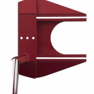 Odyssey Works Red 7s Ss2.0 Golfmaila