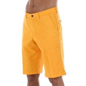 Oscar Jacobson Baily Shorts Golfshortsit Oranssi
