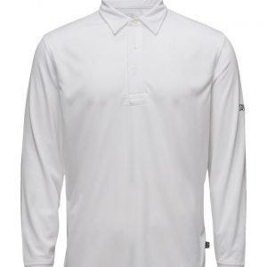 Oscar Jacobson Golf Hubert L/S Poloshirt golfpolo