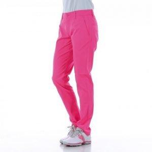 Peak Performance Coldrose Pant Golfhousut Roosa