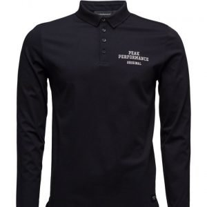 Peak Performance Ls Polo golfpolo