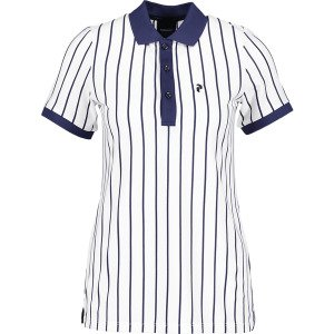 Peak Performance Ramsdale Striped Polo Golfpikee