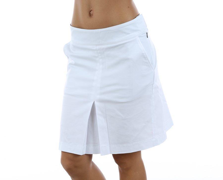 Peak Performance Sharpley Skirt Golfhame Valkoinen