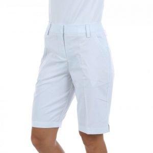 Puma Golf Pounce Bermuda Golfshortsit Valkoinen