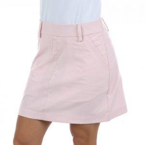 Puma Golf Pounce Skirt Golfhame Roosa