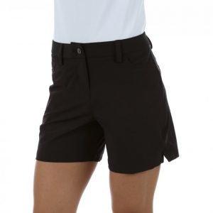 Puma Golf Solid Short 5'' Intl Golfshortsit Musta