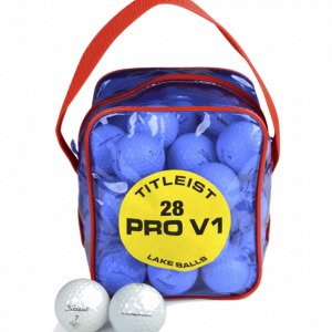 Second Chance 28 Prov1 Grade B Golfpallo