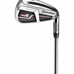 Taylor Made M6 Steel Lh 5p Golfmaila