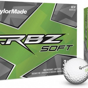 Taylor Made Rbz Soft Dz Golfpallo