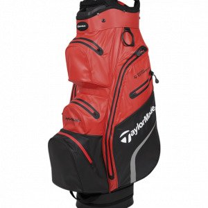 Taylor Made Tm19 Deluxe Wp Cartbag Golfbägi