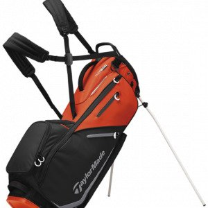 Taylor Made Tm19 Flextech Standbag Golfbägi