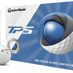 Taylor Made Tp5 Dz Golfpallo