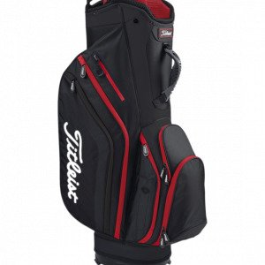 Titleist Lightweight Cart Bag Golfbägi