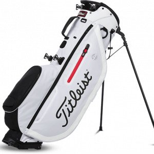 Titleist Players 4 Standbag Golfbägi