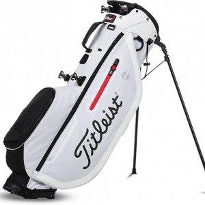 Titleist Players 4 Standbag Golfbägi