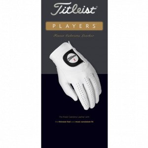 Titleist Players Reg Mlh Golfhanska