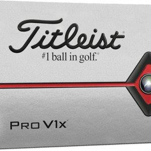 Titleist Pro V1 X Dz Golfpallo