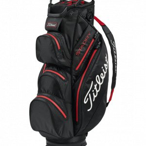Titleist Stadry Cart Bag Golfbägi