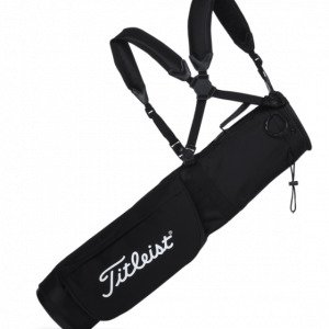 Titleist Sunday Carry Bag Golfbägi